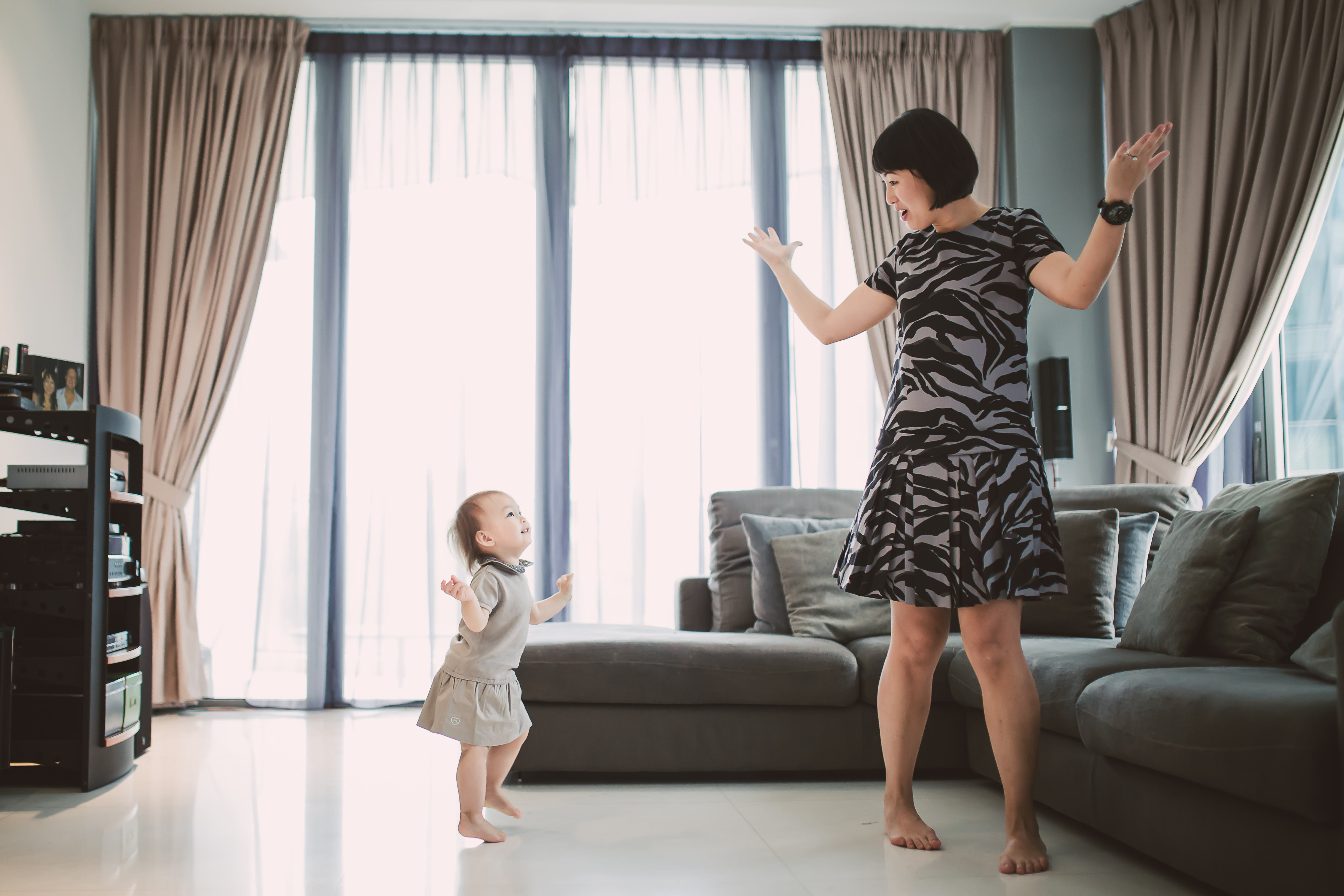Inspiring Moms :: Lyn Rosmarin