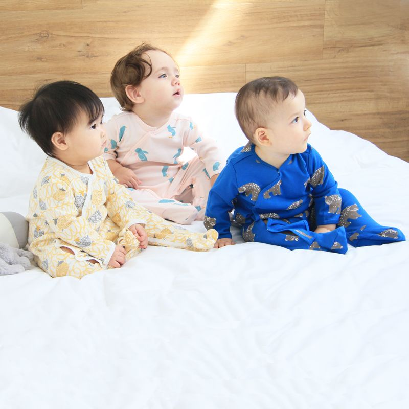 Organic Collection Pyjamas for Babies