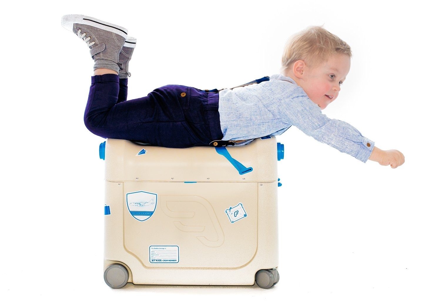 Brands We Love - JetKids BedBox