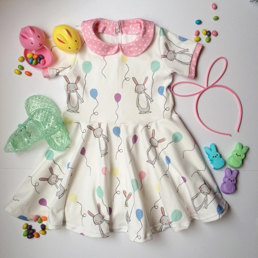 Easter Shopping & Hoppin'!
