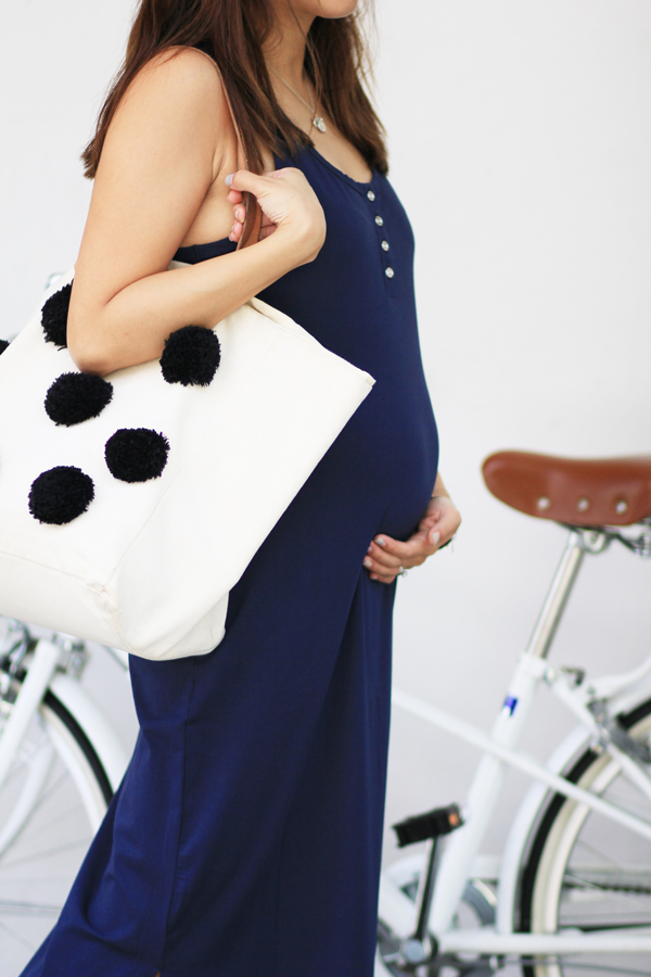 Maternity Wardrobe Essentials