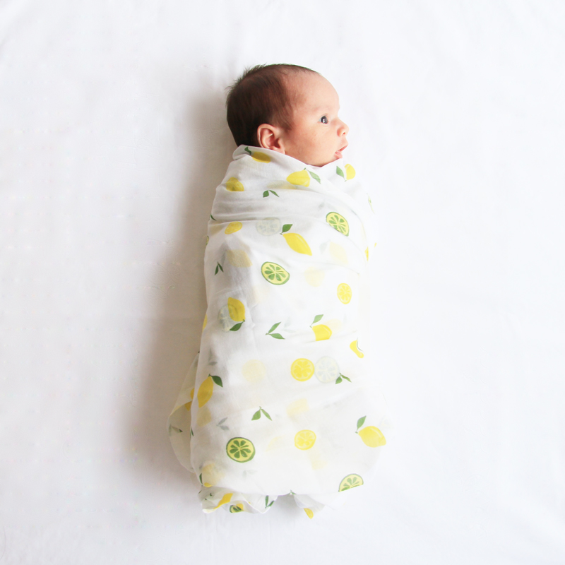 Why GOTS-certified Organic Muslin vs Bamboo fabric