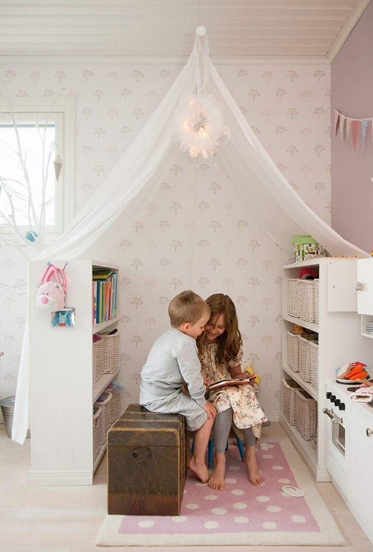 Loves :: Reading Nook