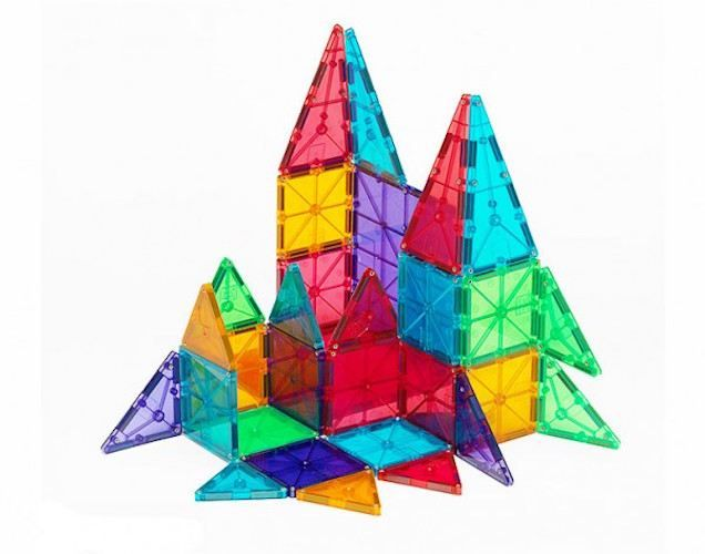 Brands We Love - Magna Tiles