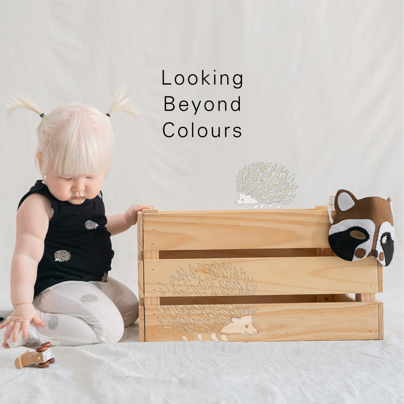 New Collection Launch - Looking Beyond Colours
