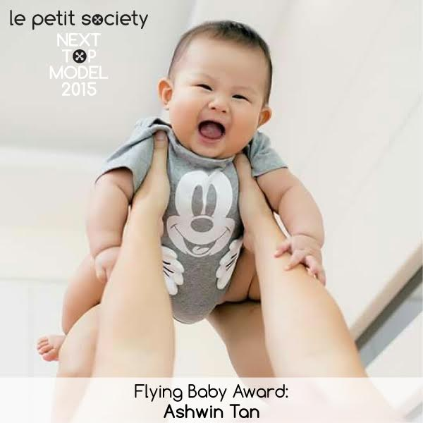 Le Petit Society Next Top Model Search