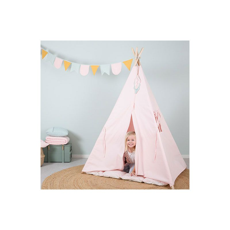 Tipi Wigwam by Little Dutch